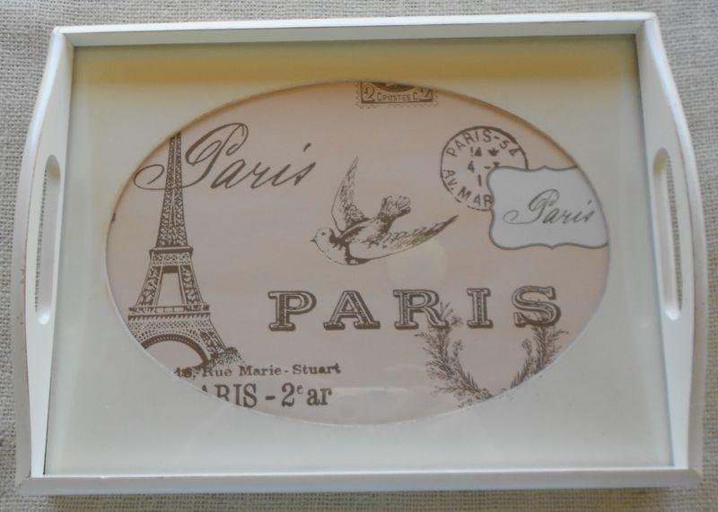Paristray