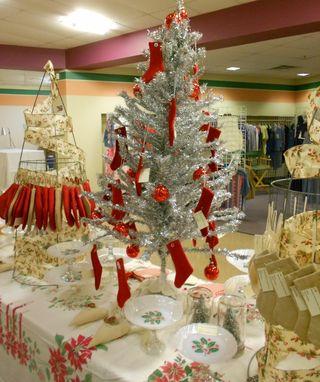 Christmas trees (671x800)