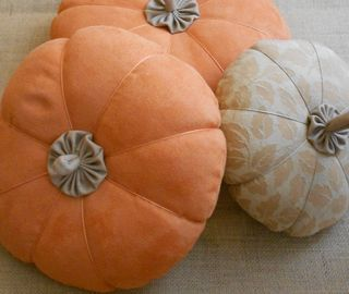 Starshine Salon Pumpkins