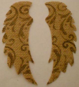 Burlap angel wings (728x800)