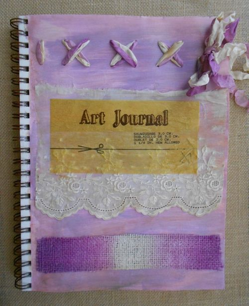 Art journal first page 2 (652x800)