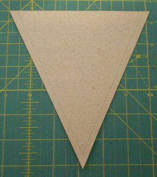 Banner template (710x800)