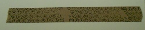 Washi tape with paper (800x170)